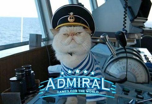 Бонусы ко дню тельняшки от партнерки WelcomePartners в Admiral777